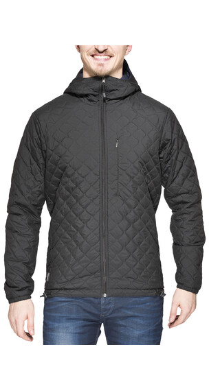 Peak Performance Shift Hood Jas Heren blauw